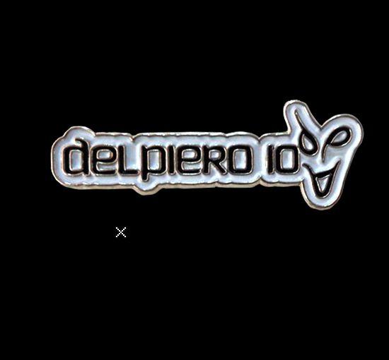 Spillette ADP DelPiero10Pins