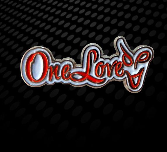 Spillette ADP OneLovePins