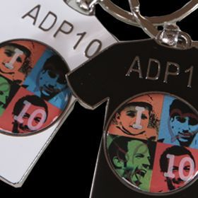 ADP10 Keyholder