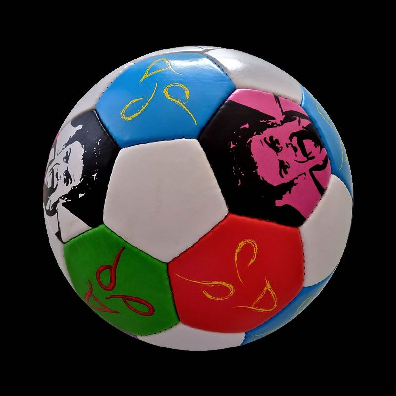 Pallone ADP size 5 size 5