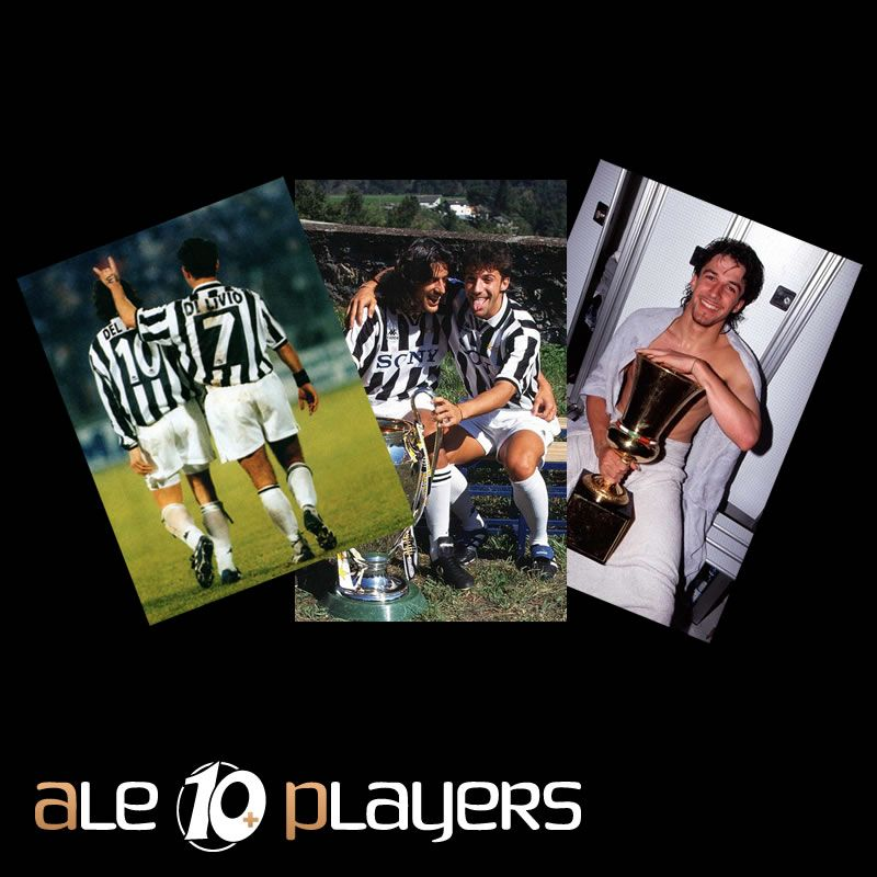 Pacchetto contenuti Ale10+players Pacchetto contenuti Ale10+players