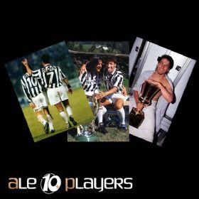 Pacchetto contenuti Ale10+players