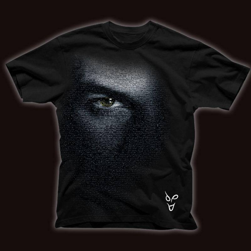 T-shirt EyE t-shirt occhio