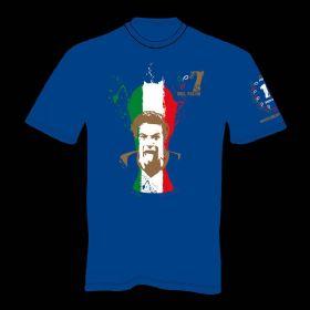 T-Shirt  WorldCupAnniversary